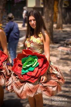 Madeira Flower Festival   Tags: #donamaro (donamaro) #madeira (madeira)