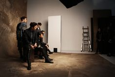 [2PM][❤][BTS] Behind story of 2014 2PM SEASON'S GREETINGS 'SWEET & WILD'. ⓒNAVER | TENASIA. Official Channels for more information, please visit: ▶JYP Store TW: https://twitter.com/JYPproduct ▶JYP Store FB: http://facebook.com/JYPproduct