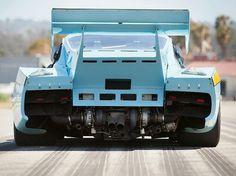 ca Porsche 935 IMSA racing