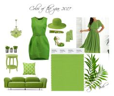 Color of the year 2017 by il nido  www.ilnido.hu