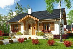 adorable farmhouse cottage design ideas and decor 29 Luxury Homes Interior, Home Interior Design, Cottage Design, House Design, Back Porch Designs, Unique Sofas, Gazebo, 1, Farmhouse