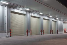 Choosing a commercial roller door for your retail store or your warehouse is not as easy as it seems. There are a lot of factors to be considered because getting commercial roller doors in Brisbane is not cheap. Roofing Services, Roofing Contractors, Sky Shop, Roll Up Doors, Roller Shutters, Shutter Doors, Best Commercials, Building Companies, Security Door