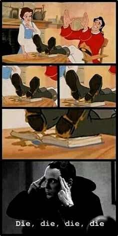 27 Funny Images That Book Lovers Know All Too Well - Bücher - Memes Humor Disney, Funny Disney Memes, Funny Relatable Memes, Funny Jokes, Disney Logo, Disney Art, Hilarious, Funny Images, Funny Pictures