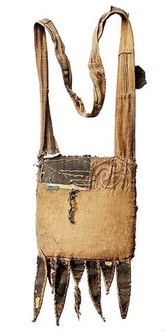 Yoruba Ifa Diviner's Panel There is something particularly appealing about this bag