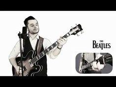 AMAZING PAUL MCCARTNEY BASS LINES! - YouTube