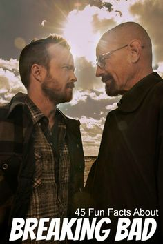 Let's face facts…Breaking Bad is easily one of the best TV shows ever. Starring Bryan Cranston as Walter White and Aaron Paul as Jesse Pinkman, Breaking Bad was part of the golden age of AMC, airin…