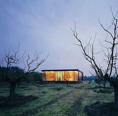 Felipe Assadi + Francisca Pulido - Chile; 20 X 20 House