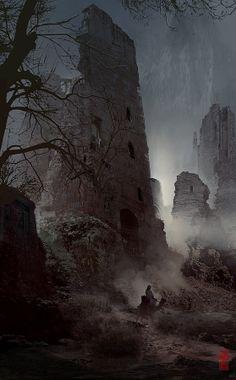 A Sexta Torre Velha