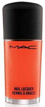 ShopStyle.com: MAC M·A·C Nail Lacquer $16.00