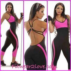 Hora de tu Ejercicios ENTERIZO Deportivo Classic y sexy!! Ref Araña Supplex! TALLA Unica! ONLINE WWW.FITWEAR2LOVE.COM#Fitwear#instantfit#instadaily#inspiration#ropadegimnasio#ropadeportiva#shredz#cardio#activewear#active#muscle#cardio#colombia#crossfit#curvy#fit#fitsport#fitsport#fitnessgirls#fitnessapparel#yoga#sexy#colombia#challenger#buildbooty#bodytrainer#BelieveInYourself#enterizos#gym#gymwear#