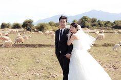 Ảnh cưới đẹp - Cam Ranh, Ngọc Sương Beach Resort (Phương Huỳnh, Thanh Hùng)