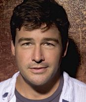 Rob Merrick (You will see Kyle Chandler starring as several of my heroes!)