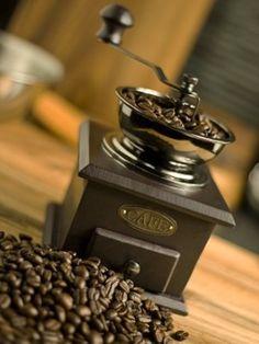 Fox Run Adjustable Coffee Grinder