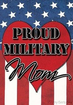 Custom Decor Original Art MILITARY MOM Standard House Flag MPN: Size: 28 in x 40 in Material: polyester Heavyweight 2 sided fabric is readable from both sides! Printed in the USA! Military Mom, Military Flags, Military Wreath, Marine Mom, Marine Corps, Army Family, Air Force Mom, Navy Mom, Navy Life