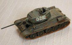 T-34/85 Soviet Medium Tank T 34, Scale Models, Photo Galleries, War, Medium, Scale Model, Medium Long Hairstyles