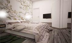 appartamento in stile moderno a torino