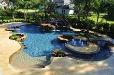 Missouri City | Signature Pools Texas