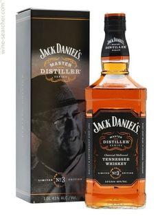Jack Daniel's Master No. 3