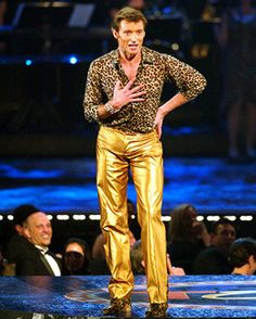 Hugh Jackman on Broadway... Lets just take a moment to appreciate this picture.