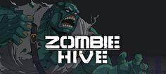 Zombie Hive v2.0.6 MOD APK - PARA HİLELİ  Hile Oyunlar Simulasyon Strateji