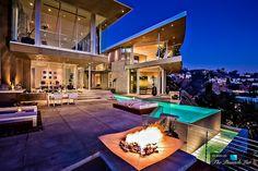 DJ Avicii's house
