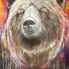 Canadian Artist and Painter Shannon Ford is a featured artist at the mountain galleries at the fairmont. Shannon's paintings are available. Canadian Artists, Animal Paintings, Ford, Gallery, Prints, Animals, Amazing, Animales, Animaux