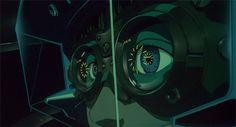 PATLABOR 2 OP -Key animated by Atsushi Takeuchi[竹内敦志]