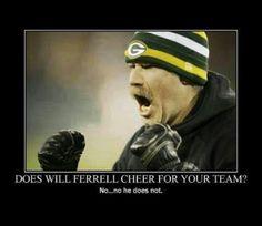 will ferrell suck