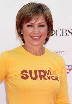 Dorothy Hamill Photo - The 2010 Stand Up To Cancer ~ Dorothy Hamill   Born July 26, 1956