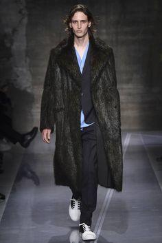 Male Fashion Trends: Marni Fall/Winter 2016/17 - Milán Fashion Week