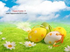 Happy Easter 2015 Images, Wishes, Greetings, Wallpapers, Cards Cute Easter Pictures, Easter Images Free, Easter Egg Cartoon, Easter Eggs, Fond Studio Photo, Ostern Wallpaper, Pergola, Easter Backgrounds, Desktop Backgrounds