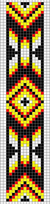 loom pattern