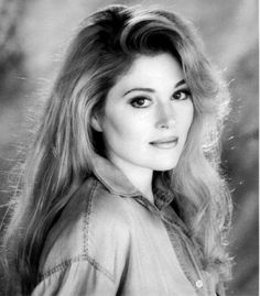 Audrey Landers,, is an American actress and singer, who is probably best known for her role as Afton Cooper in the television drama series Dallas. Description from thewrongadvices.com. I searched for this on bing.com/images