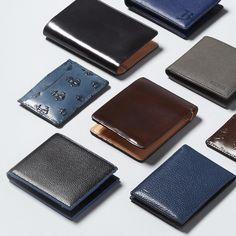 Wallet By Eastdane