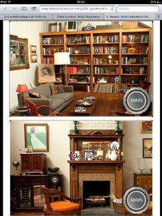 Neal caffrey appartement
