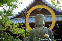 Photographs by Severine Photography Fukuoka, Kyoto Japan, Buddha, Photographs, Japanese, Statue, Pictures, Art, Photos