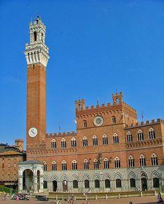 Palazzo Pubblico, Siena   Siena, Palazzo pubblico   Flickr - Photo Sharing!