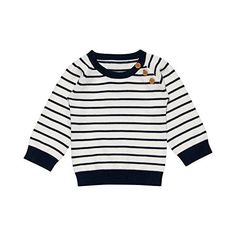 Sense Organics Baby Pullover