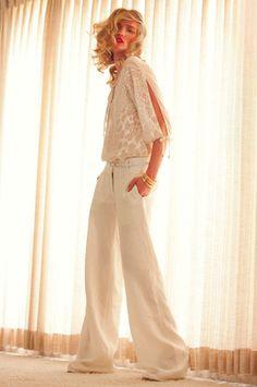 70's MODERN FASHIONS | Fashion Trend: Modern 70s Chic