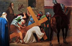 Station of the Cross-3