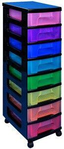 1000 id es sur le th me rangement tiroir plastique sur pinterest. Black Bedroom Furniture Sets. Home Design Ideas