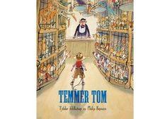 prentenboek 'Temmer Tom'