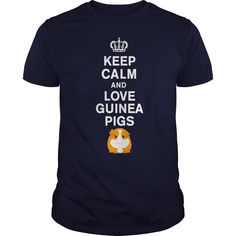 Limited EditionGuinea Pigs