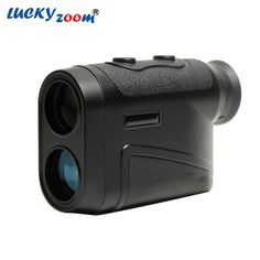 (120.66$)  Watch more here  - Luckyzoom Handheld Infrared Laser Rangefinder Telescope Eagle Eye Telescope High-precision 1500m Height Angle Measuring