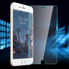 2 PZ/LOTTO Vetro Temperato Per iPhone 6 6 S Ultra Sottile Anti Shatter pellicola Della Protezione Dello Schermo Per iPhone 6 Plus/6 S Plus New 2016
