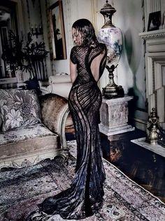 Beyonce couverture Vogue