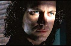 Dracula 2000. Love that movie. Maybe it's just GB's long curly hair I like.