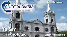 Cobertura TDT Guacari Valle del Cauca TDT Accolombia