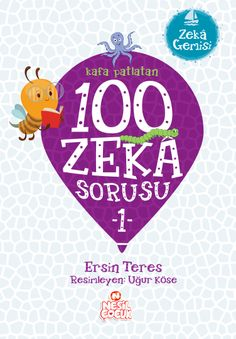 100 zeka sorusu 1 Calm, Artwork, Work Of Art, Auguste Rodin Artwork, Artworks, Illustrators