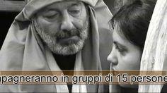 PROMO PRESEPE VIVENTE S. ANDREA APOSTOLO DELLO JONIO 2016